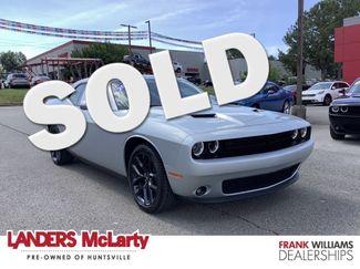 2020 Dodge Challenger SXT | Huntsville, Alabama | Landers Mclarty DCJ & Subaru in  Alabama