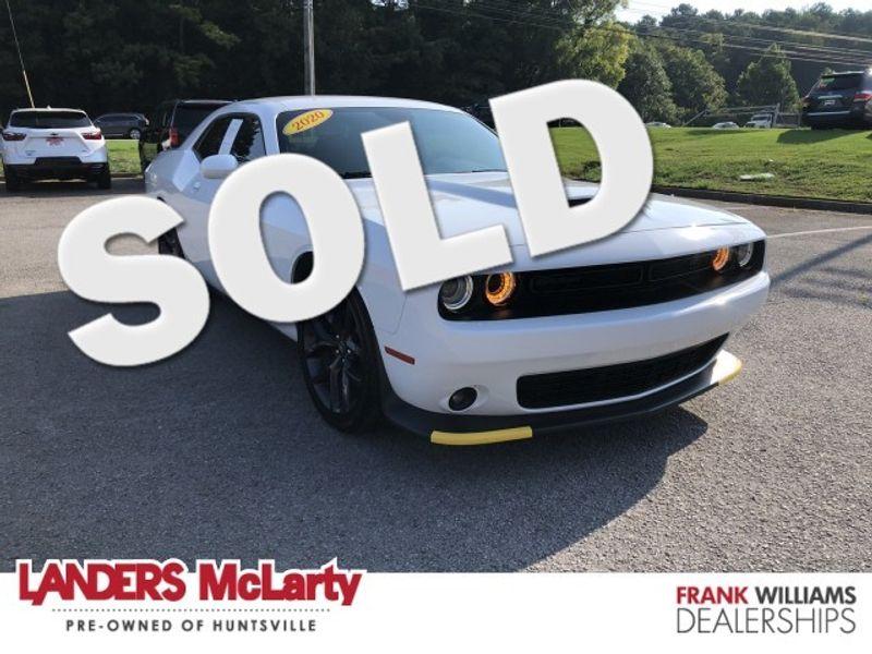 2020 Dodge Challenger GT | Huntsville, Alabama | Landers Mclarty DCJ & Subaru in Huntsville Alabama
