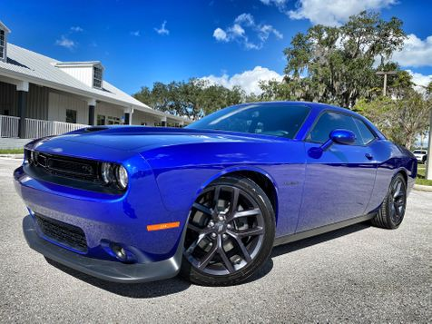 2020 Dodge Challenger R/T SUPERMAN HEMI V8 BLACKTOP EIBACH LOWERED  in Plant City, Florida