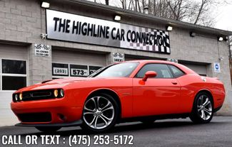 2020 Dodge Challenger R/T Waterbury, Connecticut 16