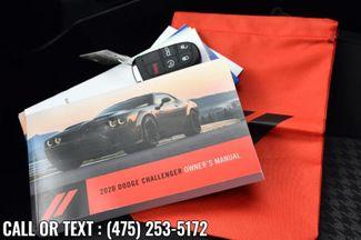 2020 Dodge Challenger R/T Waterbury, Connecticut 34