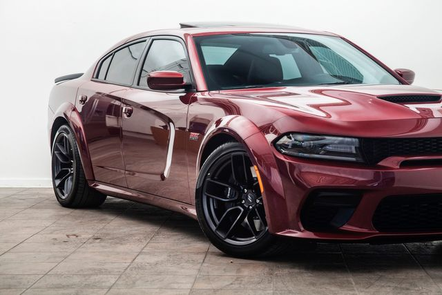 2020 Dodge Charger Scat Pack Widebody in Addison, TX 75001