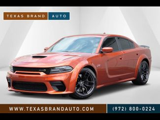 2020 Dodge Charger Scat Pack Widebody in Dallas, TX 75229