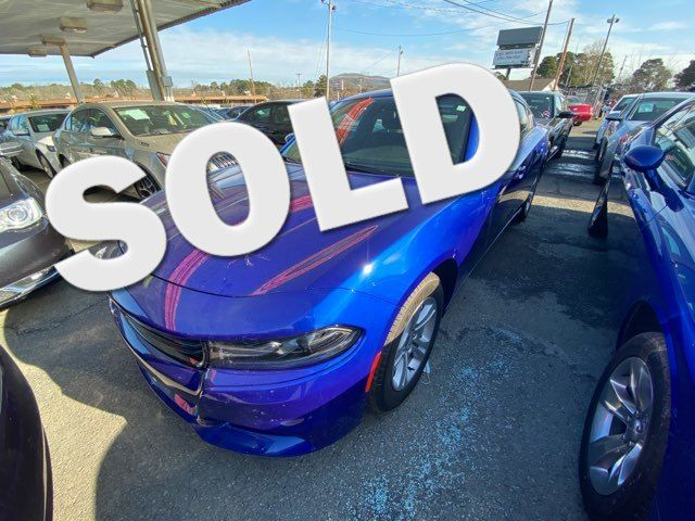 2020 Dodge Charger SXT - John Gibson Auto Sales Hot Springs in Hot Springs Arkansas
