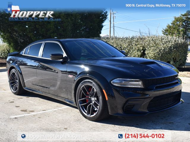 2020 Dodge Charger R/T Scat Pack WIDE BODY