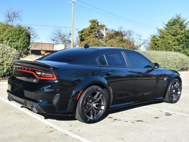2020 Dodge Charger R/T Scat Pack WIDE BODY in McKinney, Texas 75070