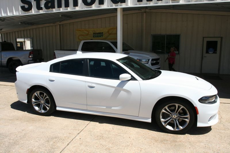 2020 Dodge Charger GT in Vernon Alabama