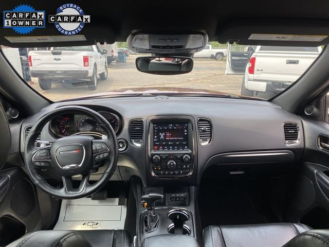 2020 Dodge Durango R/T Madison, NC 26