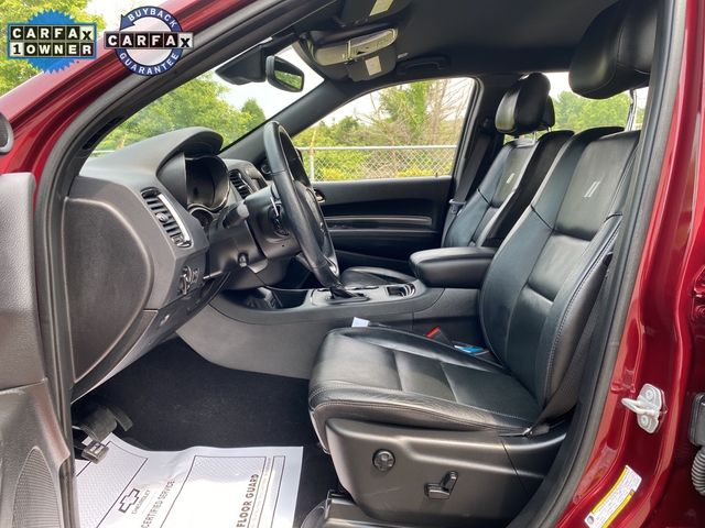 2020 Dodge Durango R/T Madison, NC 29