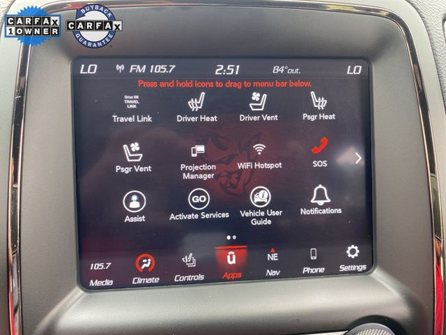 2020 Dodge Durango R/T Madison, NC 42