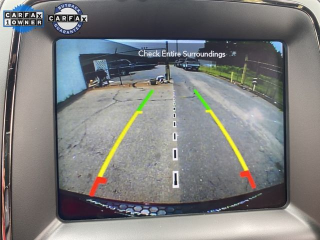 2020 Dodge Durango R/T Madison, NC 44