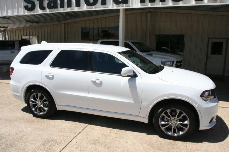 2020 Dodge Durango GT Plus in Vernon Alabama
