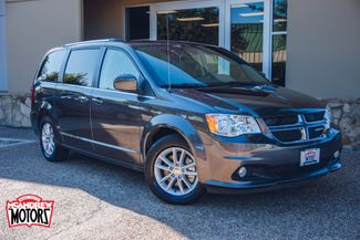 2020 Dodge Grand Caravan SXT in Arlington, Texas 76013
