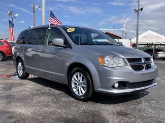 2020 Dodge Grand Caravan SXT in Hialeah, FL 33010