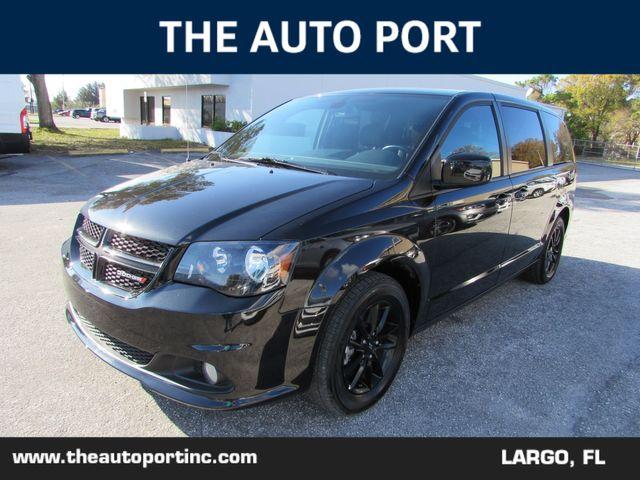 2020 Dodge Grand Caravan GT W/NAVI in Largo, Florida 33773