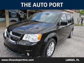 2020 Dodge Grand Caravan SXT in Largo, Florida 33773