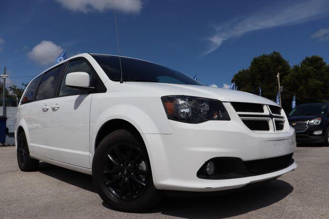 2020 Dodge Grand Caravan GT in Miami, FL 33142