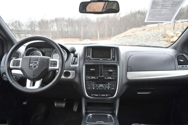 2020 Dodge Grand Caravan GT Naugatuck, Connecticut 16