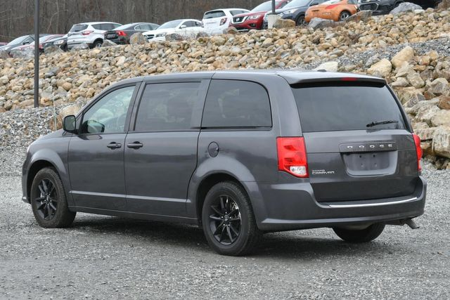 2020 Dodge Grand Caravan GT Naugatuck, Connecticut 2