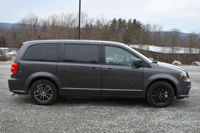2020 Dodge Grand Caravan GT Naugatuck, Connecticut 5