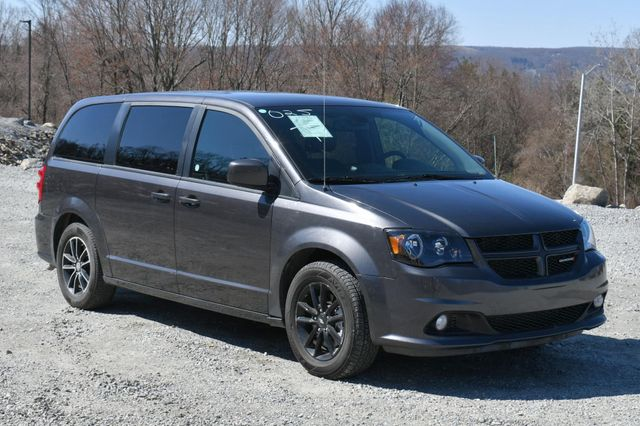 2020 Dodge Grand Caravan GT Naugatuck, Connecticut 8