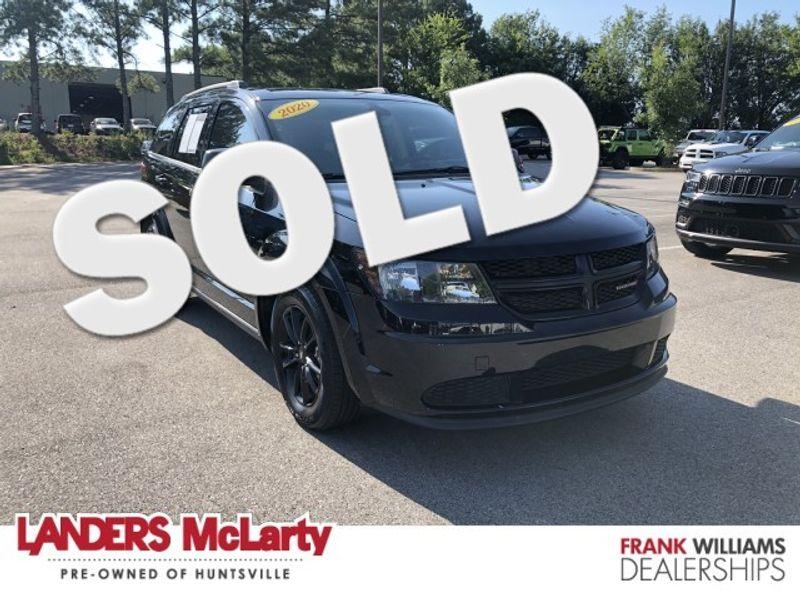2020 Dodge Journey SE Value | Huntsville, Alabama | Landers Mclarty DCJ & Subaru in Huntsville Alabama