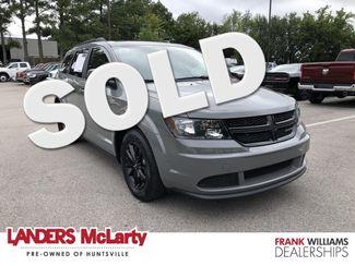 2020 Dodge Journey SE Value | Huntsville, Alabama | Landers Mclarty DCJ & Subaru in  Alabama