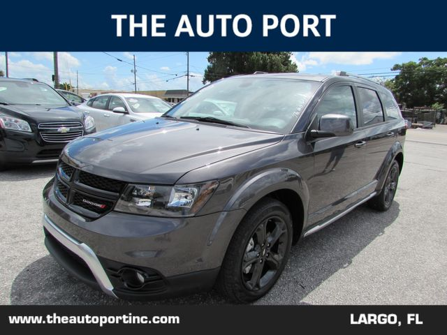 2020 Dodge Journey Crossroad in Largo, Florida 33773