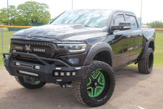 2020 Dodge RAM 1500 Limited/ Custom Houston, Texas