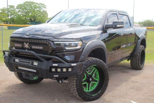 2020 Dodge RAM 1500 Limited/ Custom Houston, Texas 0
