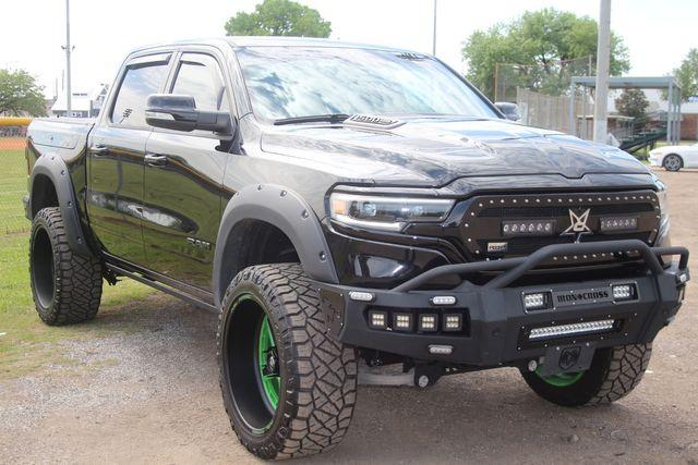 2020 Dodge RAM 1500 Limited/ Custom Houston, Texas 2