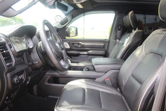 2020 Dodge RAM 1500 Limited/ Custom Houston, Texas 31