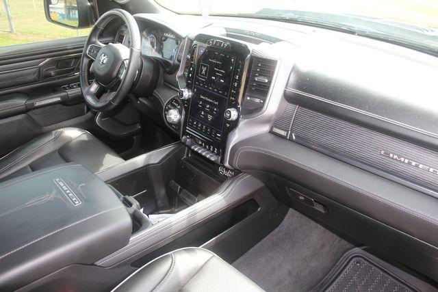 2020 Dodge RAM 1500 Limited/ Custom Houston, Texas 40