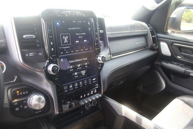 2020 Dodge RAM 1500 Limited/ Custom Houston, Texas 45