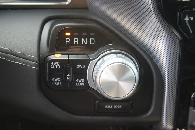 2020 Dodge RAM 1500 Limited/ Custom Houston, Texas 48