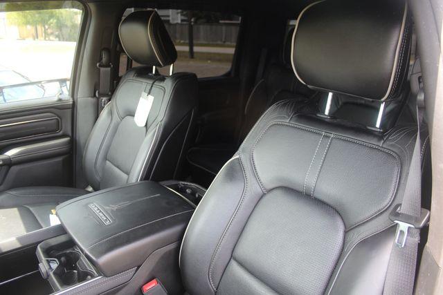 2020 Dodge RAM 1500 Limited/ Custom Houston, Texas 58