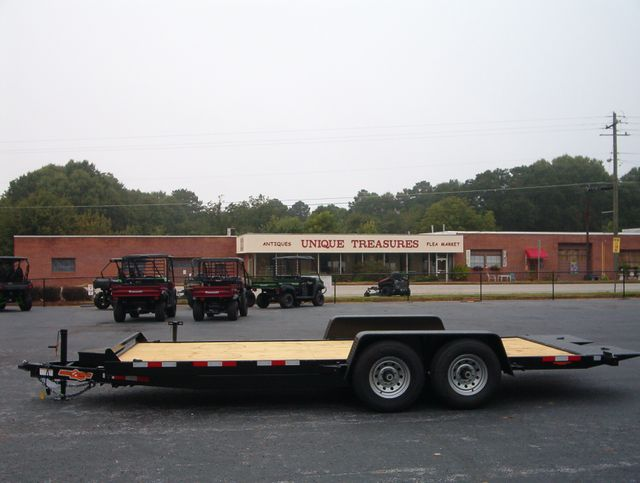 2021 Down To Earth 20 ft 7 ton Power car or Equipment in Madison, Georgia 30650