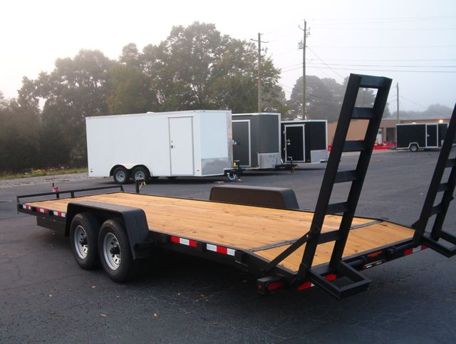 2021 Down To Earth 22 Ft 5 ton Equipment in Madison, Georgia 30650
