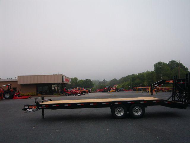 2021 Down To Earth 24 ft 7 ton Deckover in Madison, Georgia 30650