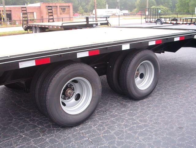 2020 Down To Earth 32 Ft 10 Ton Gooseneck Deckover in Madison, Georgia 30650