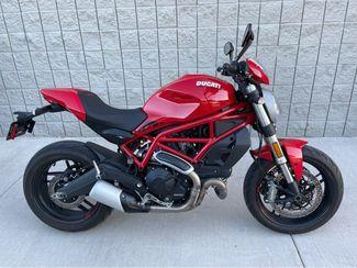 2020 Ducati Monster 797 Plus (Red) in McKinney, TX 75070