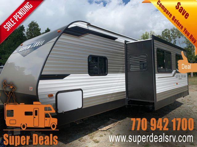 2021 Dutchmen Aspen Trail 2850BHS21