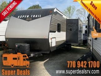 2020 Dutchmen Aspen Trail 3121 BHS in Temple, GA 30179