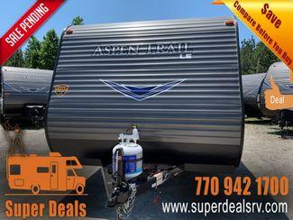 2020 Dutchmen Aspen Trail LE 1850RB in Temple, GA 30179