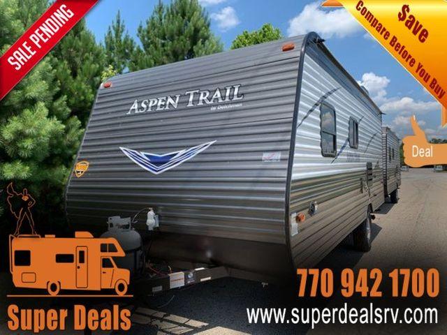 2020 Dutchmen Aspen Trail 1950BH