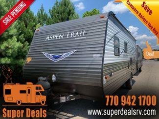 2020 Dutchmen Aspen Trail 1950BH in Temple, GA 30179