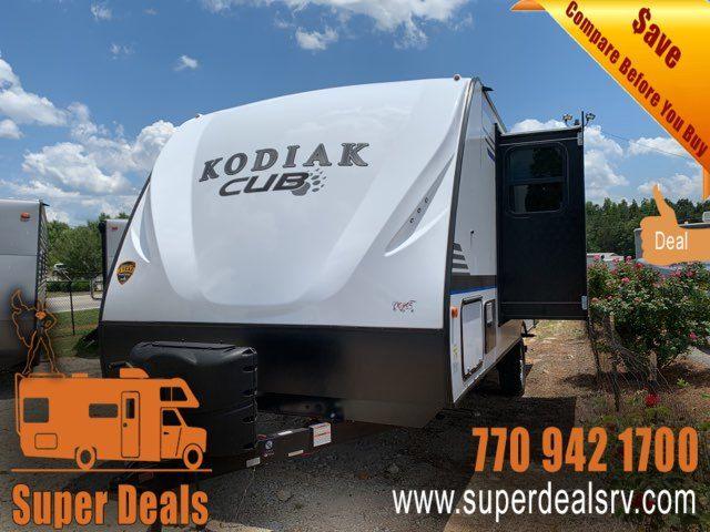 2020 Dutchmen Kodiak Cub 198BHSL