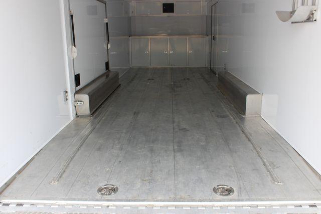 """2020 Featherlite 4410-0028 4410 28' enclosed car trailer - 8'6"""" W x 7'0"""" H CONROE, TX 17"""