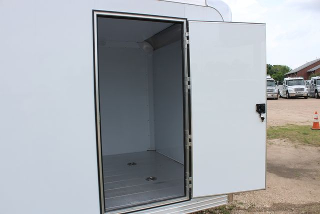 2020 Featherlite 4410 - ENCLOSED CAR TRAILER 20' ENCLOSED RACE CAR TRAILER W/ PREM ESCAPE DOOR CONROE, TX 31