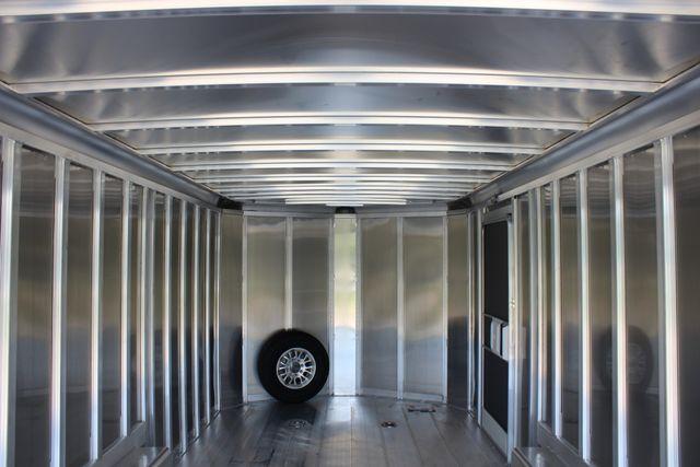 2020 Featherlite 4926 - 20 20' ENCLOSED CAR HAULER CONROE, TX 18